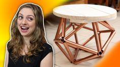 Todo mundo sabe o quanto móveis são caros, né? Sofá, mesa, cama, armário, etc… Se somar todos os custos dá quase o