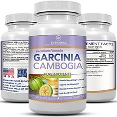 Premium Garcinia Cambogia 100 Pure Extract  Extra Strength Weight Loss and Slimming Formula  Elite Natural Supplement for Safe Fat Burning Fat Blocking Carb Blocking and Appetite Suppression -- Continue to the product at the image link.  This link participates in Amazon Service LLC Associates Program, a program designed to let participant earn advertising fees by advertising and linking to Amazon.com.