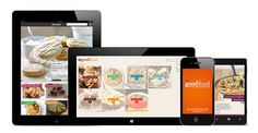 Good Food mobile apps