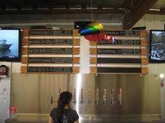 menu board Tap Room, Boards, Beer, Bottle, Planks, Root Beer, Ale, Flask, Jars