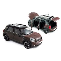 2010 Mini Cooper S Countryman - Light Brown