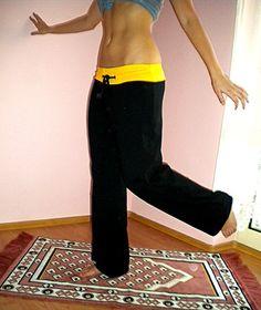 Domácí kalhoty-tepláky. Sweatpants, Fashion, Moda, La Mode, Sweat Pants, Fasion, Fashion Models, Trendy Fashion