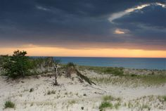 The most beautiful places in Michigan you have never heard of.