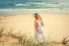 Maternity Session, Maternity Photography, Greek, Outfits, Beautiful, Dresses, Art, Style, Fashion