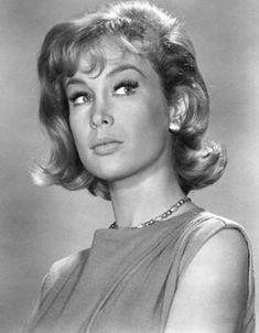 Barbara Eden, my first celebrity crush.