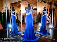 P-E-R-F-E-C-T-I-O-N is all we have to say about this dress! It's at Rsvp Prom and Pageant, your source for the HOTTEST Prom and Pageant Dresses!