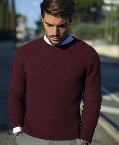 Voile Blanche Liam on Mdv Style Outfits Casual, Winter Outfits Men, Stylish Mens Outfits, Business Casual Outfits, Mode Outfits, Men Casual, Smart Casual, Mdv Style, Street Style Magazine