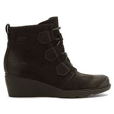SOREL Toronto™ Lace Black