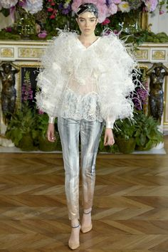 Alexis Mabille Couture FW 13/14