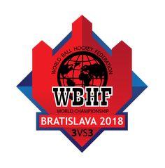 Bratislava, World Championship, Hockey, Logos, Logo, Field Hockey