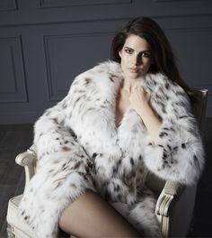 La fourrure : un luxe pour passer l'hiver au chaud