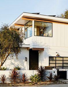 Mid-Century Modern LA home