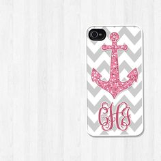 Personalized iPhone Case iPhone 4 iPhone 5 Samsung by BeeCovered, $16.00
