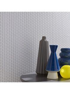 White easy turbine wallpaper