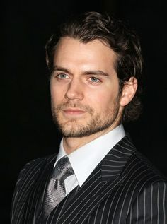 As much as I love Matt bomer, I want Christian grey to be played by Henry Cavill now, he is a lot taller too, but either way I wont complain