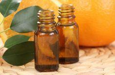 Come fare l'olio essenziale all'arancia e suoi usi benefici