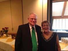 Mom and Dad's 50th Wedding Anniversary