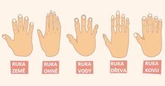 The Shape of Your Hands Reveal a Lot About Your Personality - Mason Clampett Shape Meaning, Rough Hands, Types Of Hands, Think Fast, Palm Reading, Body Hacks, Shape Of You, Hand Type, Palmistry