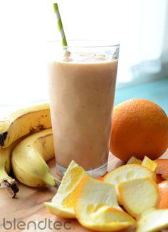 Orange Julius Copycat Recipe - Blendtec Blog