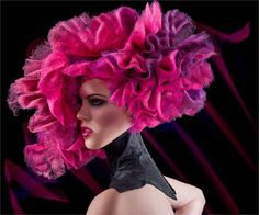 Jake Thompson on Avant Garde Hair Styling Naha, Creative Hairstyles, Cool Hairstyles, Pelo Editorial, Art Visage, Avant Garde Hair, Kevin Murphy, Fantasy Hair, Hair Creations
