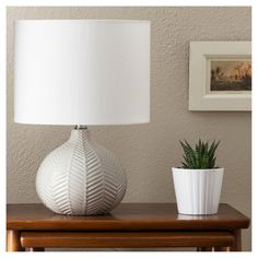 5 Dazzling Modern Bedside Table Lamps | Modern, Bedrooms and Room