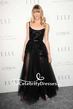 Jaime King Black She