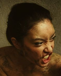 angry asian face - photo #17