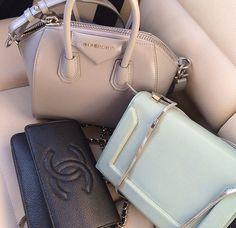 http://www.newtrendclothing.com/category/handbags-for-women/ Handbags♡➳ Pinterest: miabutler ♕☾♡