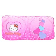 cf31cb177 Hello Kitty Hearts Spring Sunshade: Hello Kitty Car Accessories