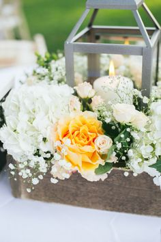 Darling Southern Wedding at Ashley Belle Landings| Photographer: Brandy Angel Photography
