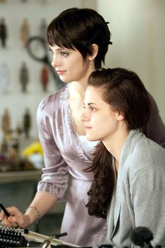 No one will dare to call you plain when I'm through with you.    Alice Cullen, Breaking Dawn, Chapter 3, p.42