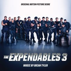 The Expendables 3 Stonebanks subsequently became a ruthless arms trader and someone who Barney was forced to kill. or so he thought. Stonebanks, who eluded death once before, now is making it his mission to end The Expendables Victor Ortiz, Randy Couture, Glen Powell, Expendables 3, Silvester Stallone, Jerry Goldsmith, Kelsey Grammer, Wesley Snipes, Terry Crews