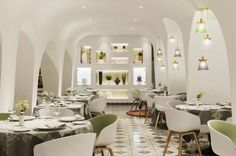 The iconic Dutch Designer Marcel Wanders, one of the best interior designers in the world, was responsible to design new Iberostar Grand Hotel Portals Nous in Mallorca Top Interior Designers, Interior Design Studio, Luxury Interior Design, Best Interior, Philippe Starck, Marcel, Portal, Contemporary Design, Modern Design