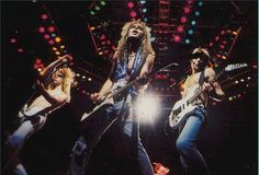 Def Leppard:Def Leppard are an English rock band formed in 1977 in Sheffield as part of the New Wave of British Heavy Metal movement. Since 1992, the band has consisted of Rick Savage, Joe Elliott, Rick Allen, Phil Collen, and Vivian Campbell.