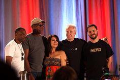 Star+Trek+Next+Generation+Cast | Star Trek: The Next Generation cast | Flickr - Photo Sharing!