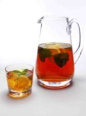 June 10 is National Iced Tea Day here in the States and we thought it might be a good idea to take some adult liberties in updating the classic Lipton refreshment... http://www.snooth.com/articles/iced-tea-cocktails/