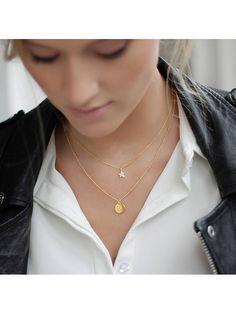 79bb7997c039e 25 Best Missoma images in 2018 | Missoma, Missoma jewellery, Coin ...