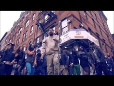 Method Man - Straight Gutta (feat. Redman, Hanz On, Streetlife) [Official Music Video] - YouTube