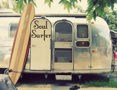 Soul Sufer Adventure Tropical Summer Text Vinyl by 3rdAveShore