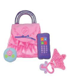 Little Princess Disney Baby Purse Playset | zulily