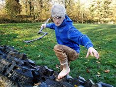 Stunning Jack Frost Cosplay