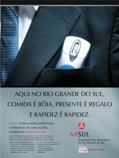 Press Rio Grande Do Sul, Branding, Brand Management, Identity Branding