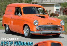 Hillman Husky