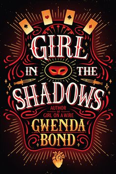 """Eighteen-year-old Moira Mitchell grew up in the shadows of Vegas's stage lights while her father's career as a magician soared. More than anything, Moira wants to be a magician too, but her father is dead set against her pursuing magic.."""