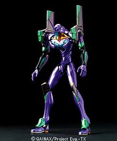 Bandai Hobby Model HG EVA01 Evangelion Test Type Extra Finish Neon Genesis Evangelion Action Figure Limited Edition >>> For more information, visit image link.