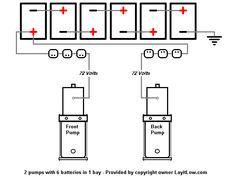 Lowrider Hydraulics Setup   Thread: wiring diagrams ...