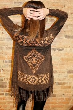 Be Brave with Stones top - #CowgirlChic