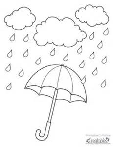 Umbrella Printable Coloring Pages - Bing images