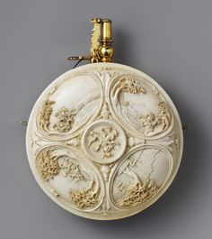Powder flask [German] (2007.479.2)   Heilbrunn Timeline of Art History   The Metropolitan Museum of Art