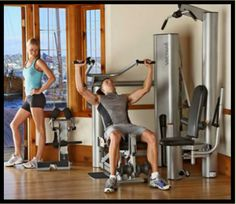Best Home Gym Equipment - See more Health and Fitness at: http://tonyshealthandfitness.com